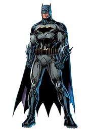 Раскраски для мальчиков Бэтмен
