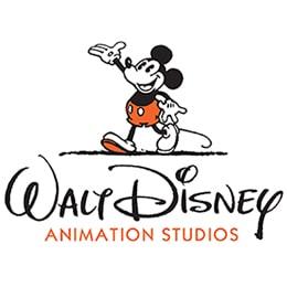 Раскраски мультфильмы студии Disney