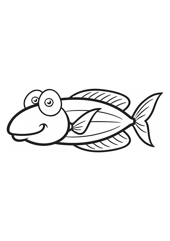 Архивы Рыбы | Чудо ребенок