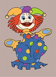 Раскраски для малышей «Игрушки» скачать или распечатать